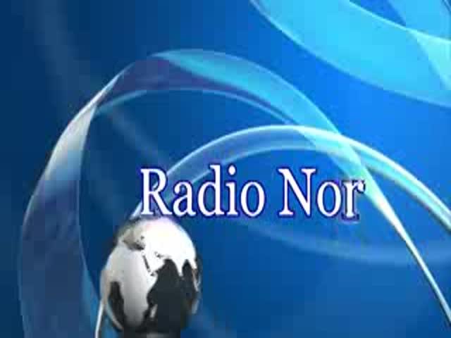 რადიო NOR მოსწავლეებმა საქველმოქმედო აქცია ჩაატრეს 16.12.2016.