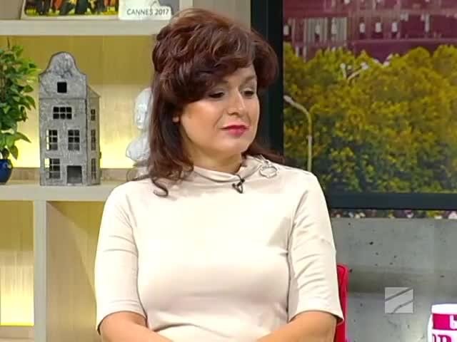 TV Rustavi 2, Ms. Marina Ushveridze.  safe schools. 12.09.2018.