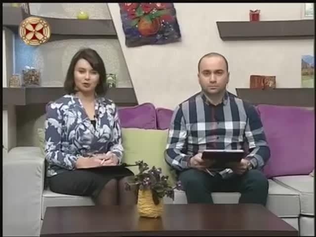 TV ერთსულოვნება, მარინა უშვერიძე და მოსწავლეები, პროგრამის ფარგლებში განხორციელებული პროექტები