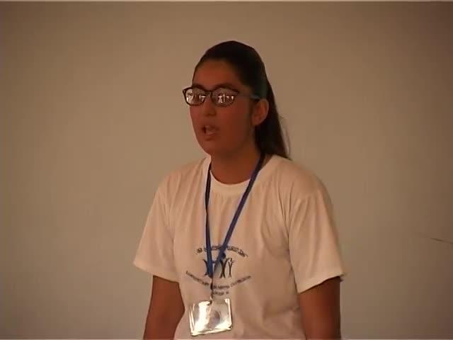 TV ერთსულოვნება, თბილისის #77 სკოლის მოსწავლეებმა ჟურნალი გამოსცეს. 18 12 2012.mp4