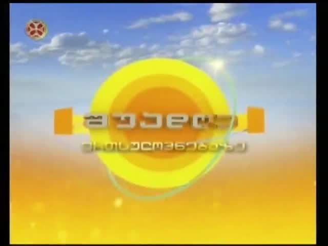 TV ერთსულოვნება, ქართული ენის დაცვის ინიციატივა,  25 02 2015.