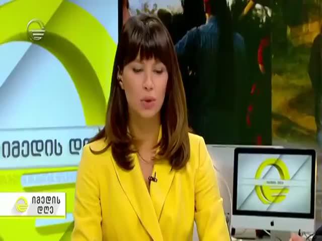 TV Imedi, ლადო აფხაზავა, სამოქალაქო განათლების პედაგოგი, 25.10.2017.