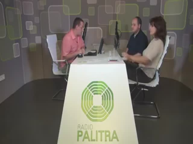 Radio  Palitra Marina Ushveridze importance of studying civic education at school 17.09.2018.mp4